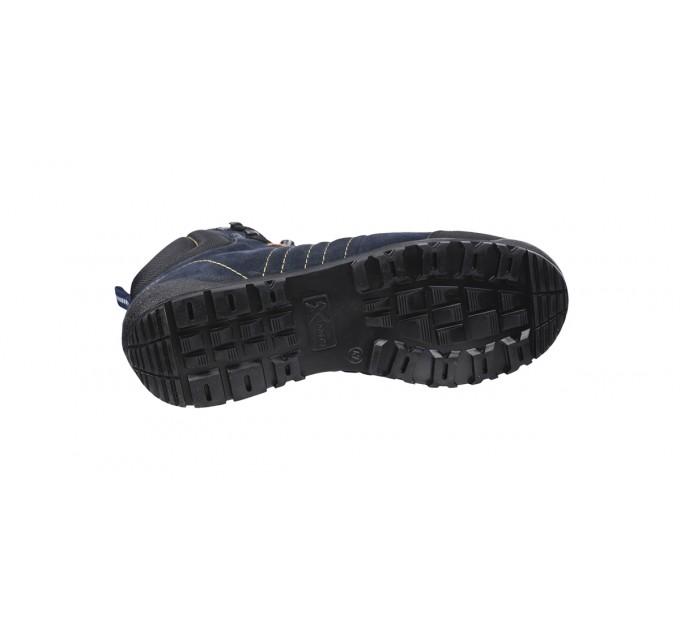 Ботинки Мангуст-Урбан м. 5005