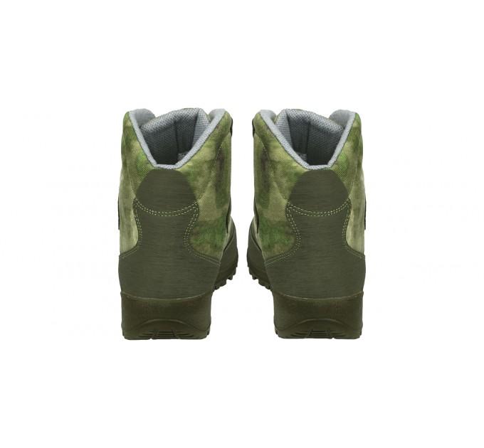 Ботинки Калибр м.5066