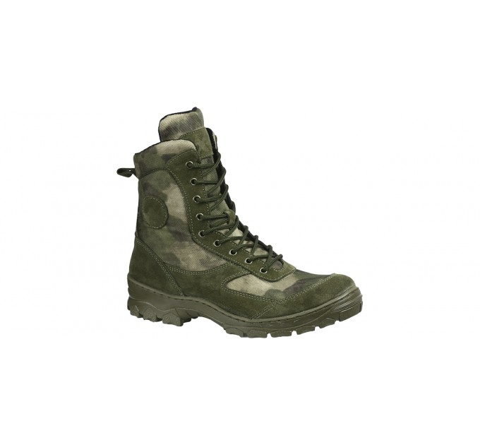 Ботинки Рысь м.2801