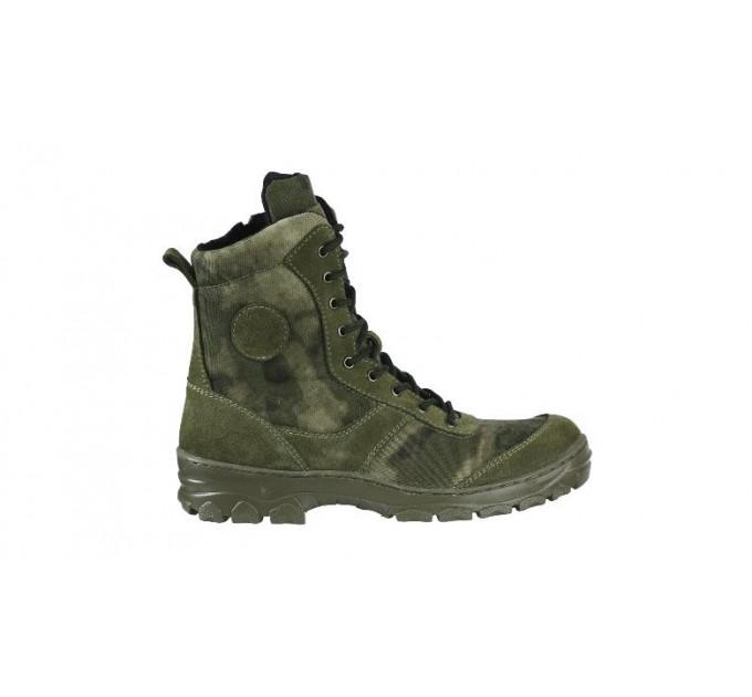 Ботинки Рысь м. 2815