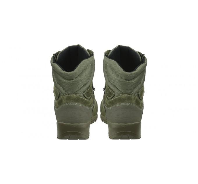 Ботинки Мангуст м.24041