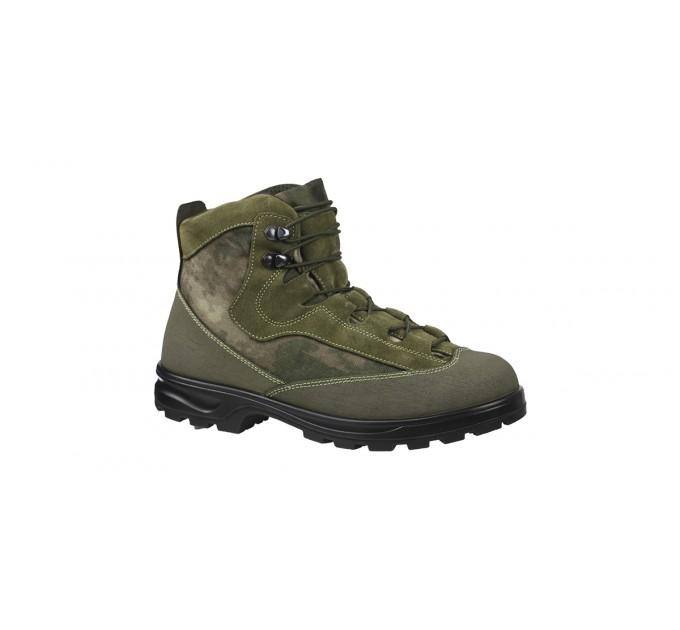 Ботинки Калибр м. 07019