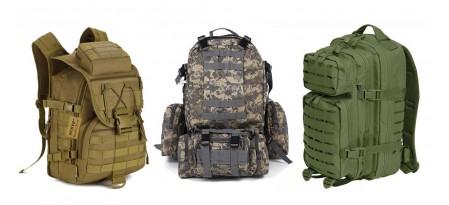 Какой рюкзак выбрать